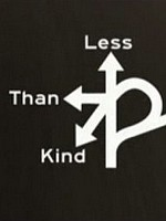 Less Than Kind- Seriesaddict